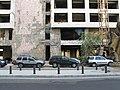 Damaged hotel, Beirut, Lebanon.jpg