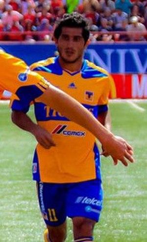 Damián Ariel Álvarez - Image: Damian Alvarez