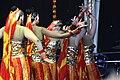 Dancers, Belfast Mela, August 2010 (01).JPG