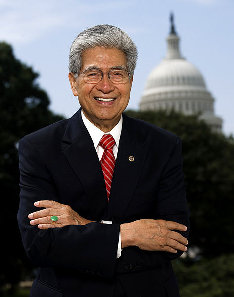 Daniel Akaka, Voted into the worse 5 senators of all time...maybe, but not if this bill passes.