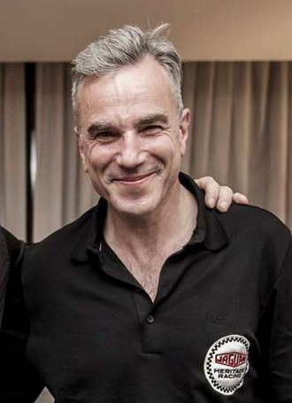 Daniel Day-Lewis - Day-Lewis in May 2013
