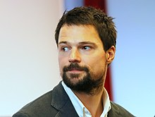 Description de l'image Danila Kozlovsky 2016.jpg.