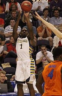 Darius Johnson-Odom American basketball player