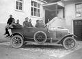 Das Automobil des Rekonvaleszenz-Zentrums - CH-BAR - 3241444.tif