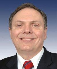 Dave Davis, official 110th Congress photo.jpg
