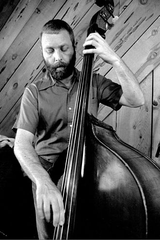 Dave Holland - Image: Dave Holland 1