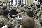 Dave Roever visits Soldiers in Afghanistan 140911-A-QD273-941.jpg
