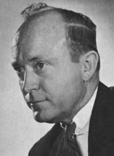 David P. Buckson
