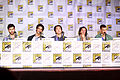 David Giuntoli, Tyler Posey, Steven Yeun, Kit Harington & Matt Smith.jpg