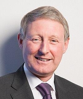 David Normington British civil servant
