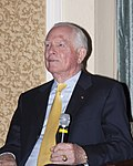 David Scott at Apollo 17 40th anniversary gala (KSC-2012-6150).jpg