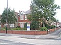 David winter in West Street - geograph.org.uk - 1496503.jpg