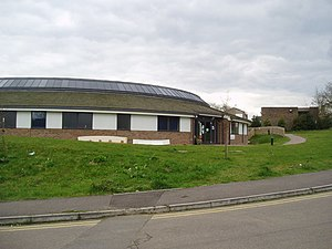 Queen Mary's Hospital, Sidcup - Queen Mary Hospital's Day Nursery