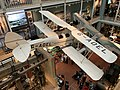 De Havilland Tiger Moth G-AOEL in the National Museum of Scotland pic5.JPG