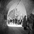 De Schaapspoort in de stadsmuur van Jeruzalem, Bestanddeelnr 255-5301.jpg