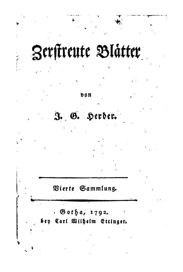 Rezeption Persischer Literatur Im Deutschsprachigen Raum