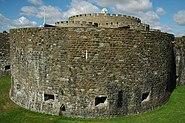 Deal Castle - geograph.org.uk - 1406977