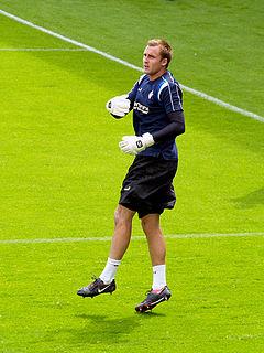 Dean Brill English footballer