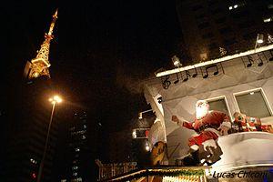 Decoração de Natal da Avenida Paulista - by Lucas.JPG