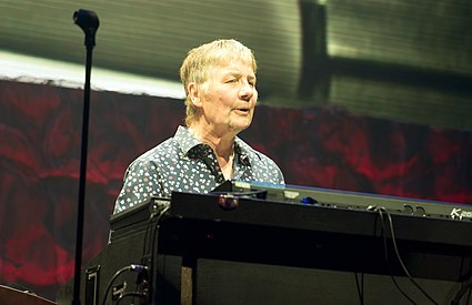 Deep Purple - inFinite - The Long Goodbye Tour - Barclaycard Arena Hamburg 2017 05.jpg