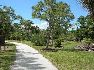Deerfield Beach Arboretum - Deerfield Beach Arboretum