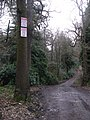 Deffer Woods Signs - geograph.org.uk - 1115357.jpg