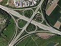 Deggendorf Autobahnkreuz Aerial.jpg