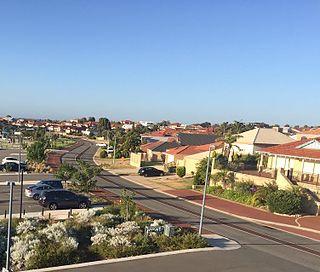 Currambine, Western Australia Suburb of Perth, Western Australia
