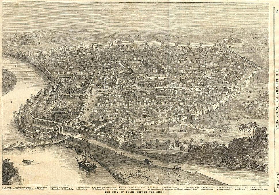 Delhi-lond-illust-1858