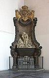 den haag; grote- of st-jacobskerk nb