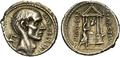 Denarius Publius Cornelius Lentulus Marcellinus 3.png