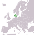 Denmark Luxembourg Locator.png