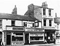 Denture repair shop, Fitzroy Street - geograph.org.uk - 1118233.jpg