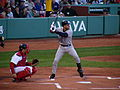 Derek Jeter vs Red Sox in 2006.jpg