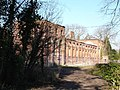 Derelict buildings next to Lleweni Hall - geograph.org.uk - 113928.jpg
