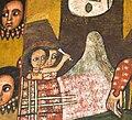 Detail - Ethiopian Religious Painting - Church of Debra Berhan Selassie.jpg
