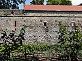 Detail of Castle Walls - Uzhhorod - Ukraine - 03 (36460621072) (2).jpg