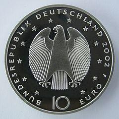 Deutsche Euromünzen Wikiwand