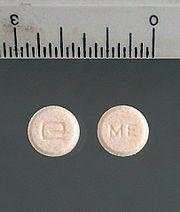 10 mg Desoxyn