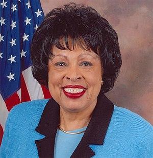 Diane Watson - Image: Diane Watson Congressional portrait 2007