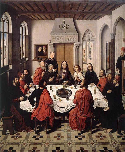 File:Dieric Bouts - The Last Supper - WGA03003.jpg