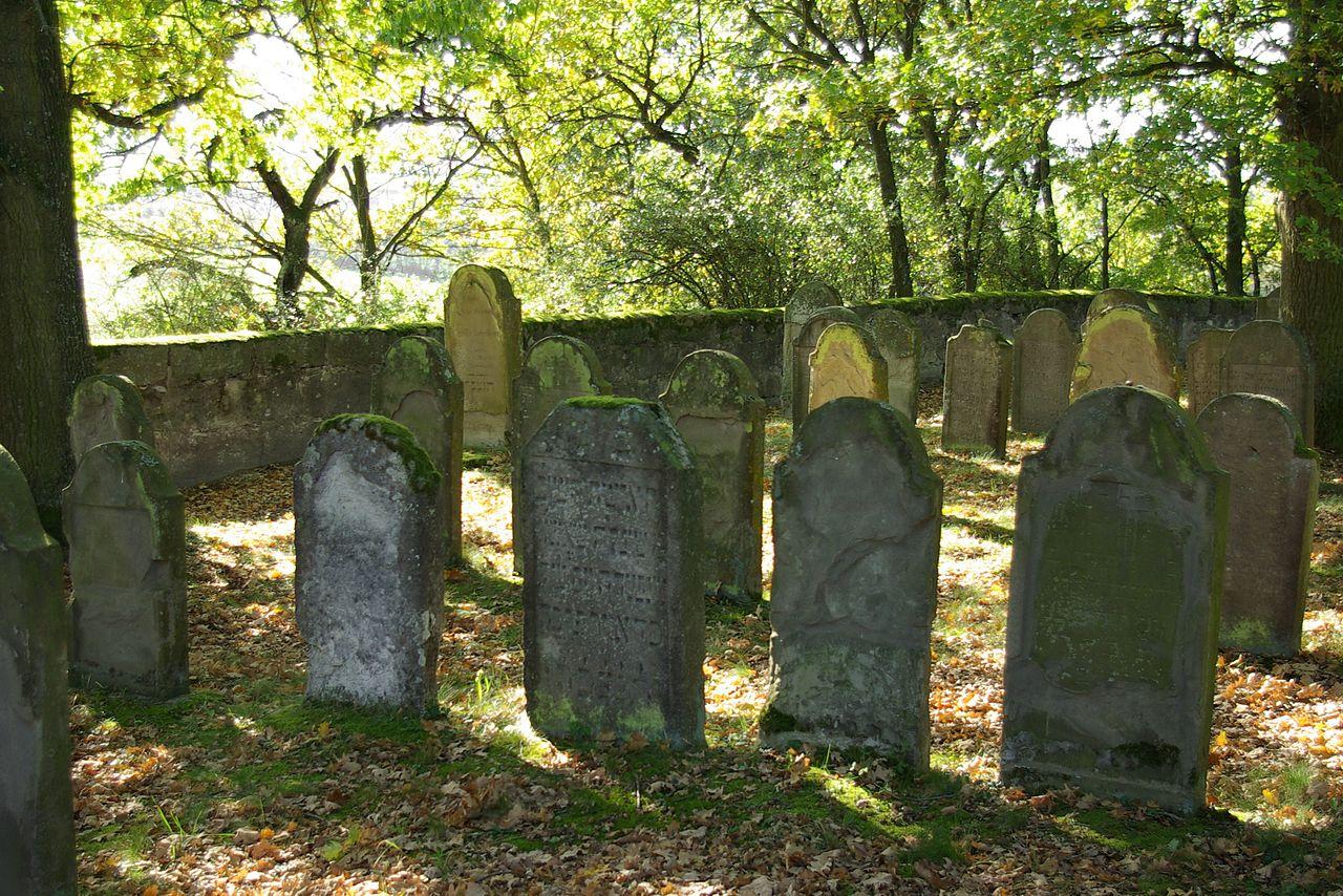 Diespeck Jüdischer Friedhof 003.JPG