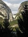 Diga de Vajont vista de Longarone - panoramio.jpg
