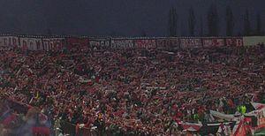 Stadionul Dinamo - Image: Dinamo steaua Picture 109