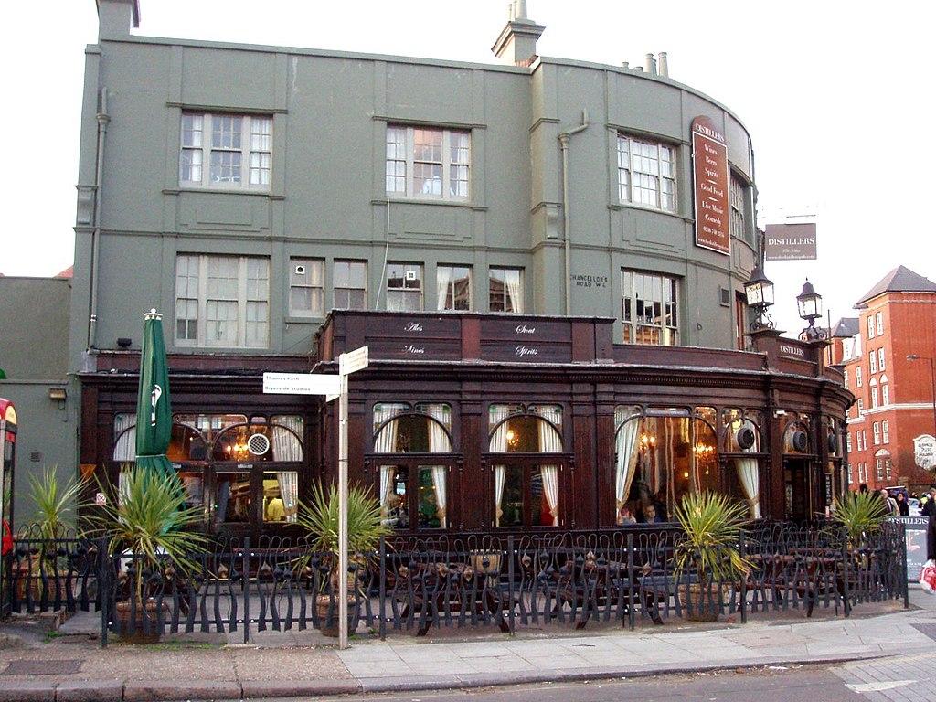 Pubs With Good Food Near Bolsover