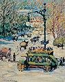 Dixie Selden, 79th St. and Riverside Drive, 1915, oil on canvas, Cincinnati Art Museum.jpg