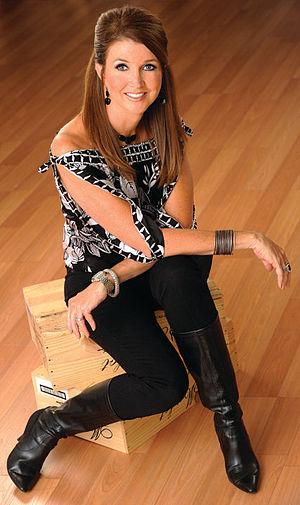 Dixie Carter (wrestling) - Image: Dixiecarter salinas
