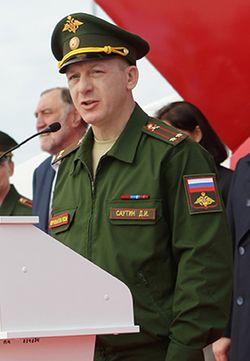 Dimitri Sautin