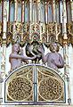 Doberan Münster - Kreuzaltar Christusseute 4 Sündenfall.jpg