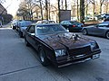 Dodge muscle car by park (43196349204).jpg